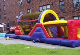 Bounce House Rentals in Baton Rouge Louisiana